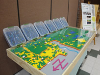 LTBN model at Discovery Middle School
