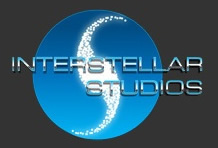 Interstellar Studios logo