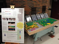 LTBN model at Schmucker Middle School